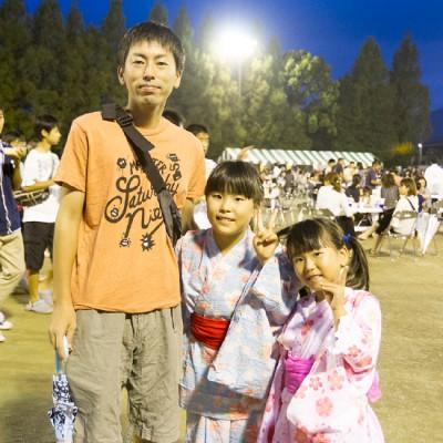 おぎアマチュア音楽祭2015