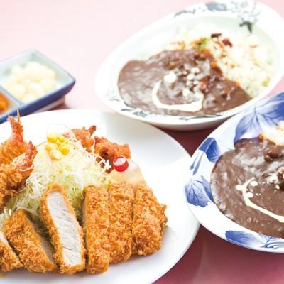おうちレストラン・アムール小城店