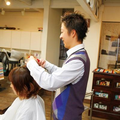 HAIR MAKE ANDY(ヘアーメイクアンディー)
