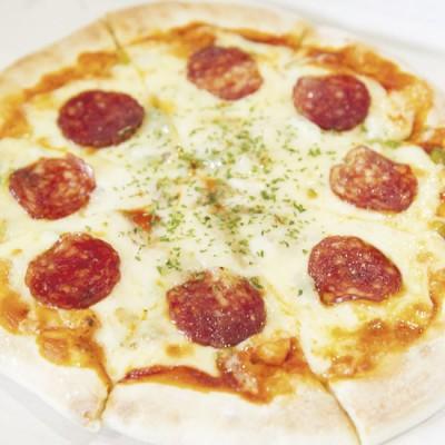 ソリーゾピザ