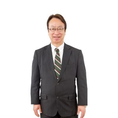 安永 正さん