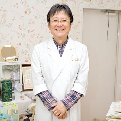 中村賢さん