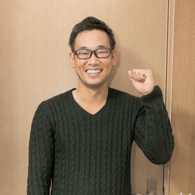 小川英臣さん