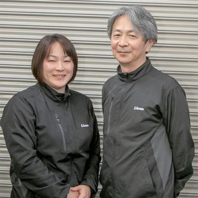 松浦 克至さん・裕子さん