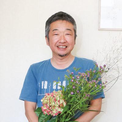 野中陽介さん