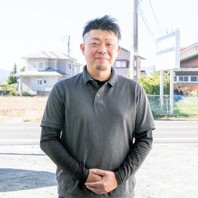 野中大輔さん