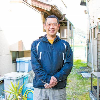 木塚貴博さん