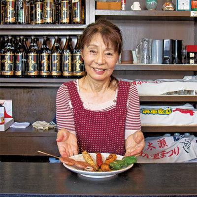 山田 瑛子さん