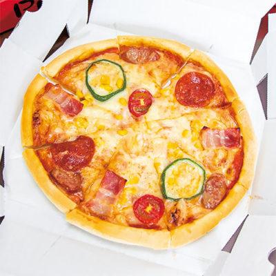 ピザの店ナント
